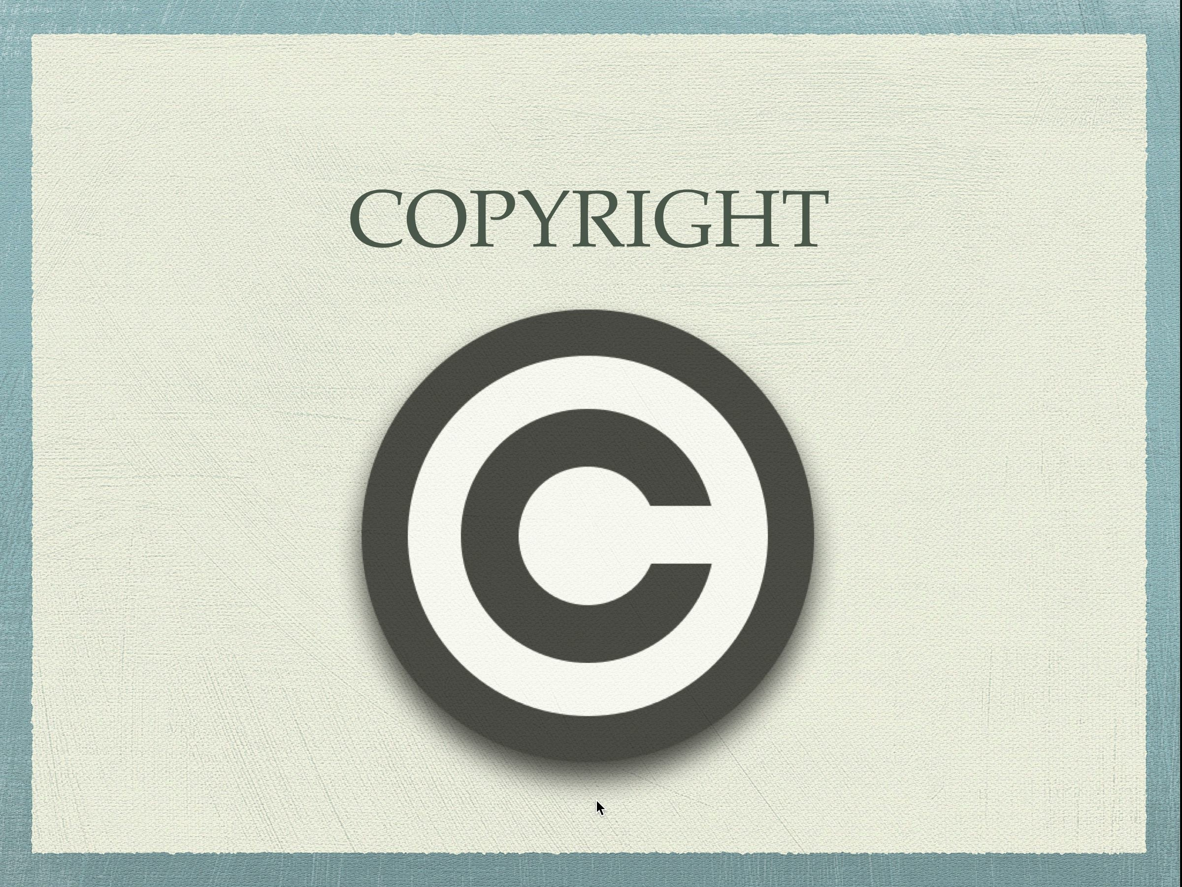 copyright violation Have you received a letter from your internet service provider (isp) regarding music copyright infringement not sure what it means read more .